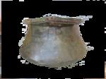 Chaudron de cuivre, IIe siècle, Arles