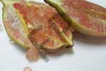 Citron perlé