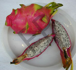 Pitaya-fruit du dragon
