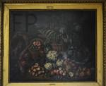 Snyers, Pieter. Légumes et fruits, Le Louvre.