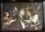 Da Ponte, Esaü vendant son droit d'aînesse. Musée de Bayeux.