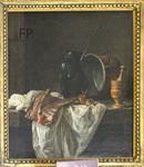 J.-S Chardin, NM à la côtelette, Musée Jacquemart-André