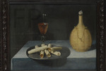Baugin, Lubin, Le dessert de gaufrettes, Le Louvre, vers 1632.