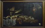 Boucle, Viande de boucherie, Le Louvre, 1651