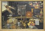 Linard, Les 5 sens, 1627, Le Louvre